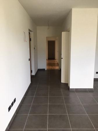 Appartamento in vendita a Barzanò, 3 locali, prezzo € 235.000 | CambioCasa.it