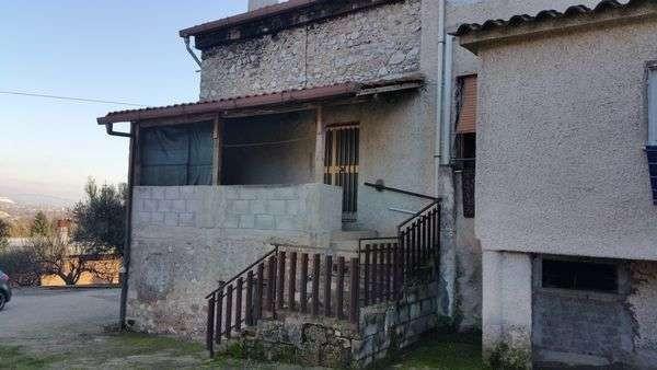 Soluzione Indipendente in vendita a Morolo, 4 locali, prezzo € 37.000 | Cambiocasa.it