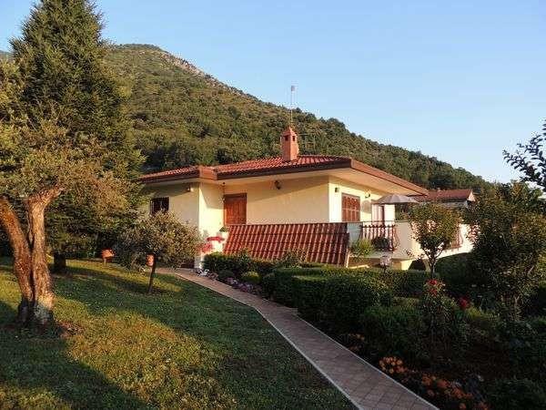 Soluzione Indipendente in vendita a Morolo, 6 locali, prezzo € 220.000 | Cambiocasa.it