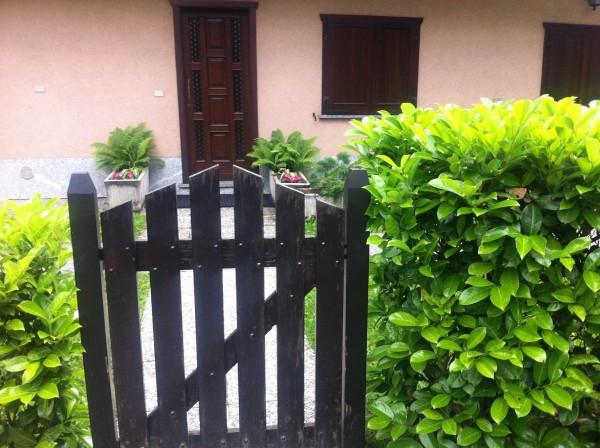 Bilocale Santa Maria Maggiore Via Giacomo Matteotti 2