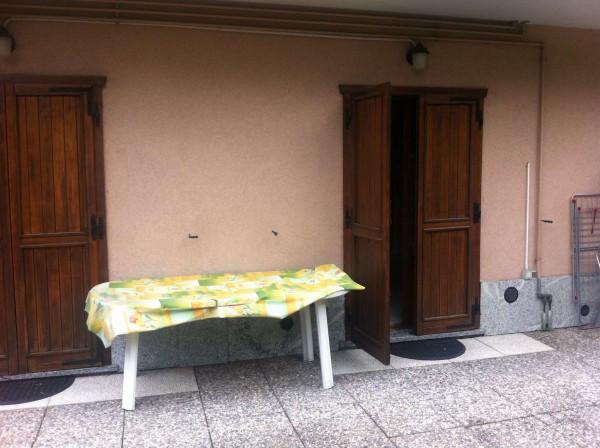 Bilocale Santa Maria Maggiore Via Giacomo Matteotti 5
