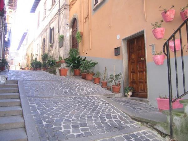 Appartamento Vendita Vallerano