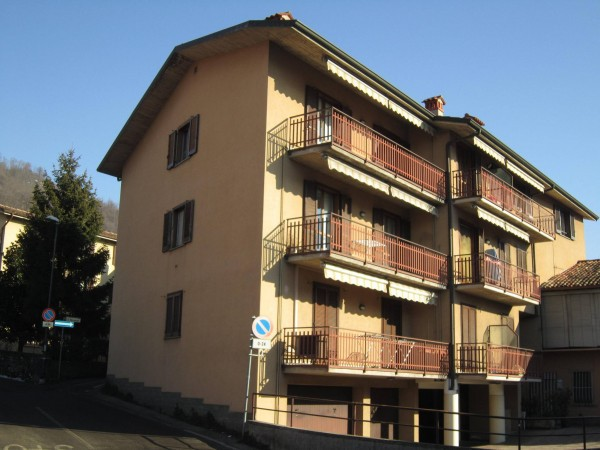 Bilocale Nembro Via Torquato Tasso 10