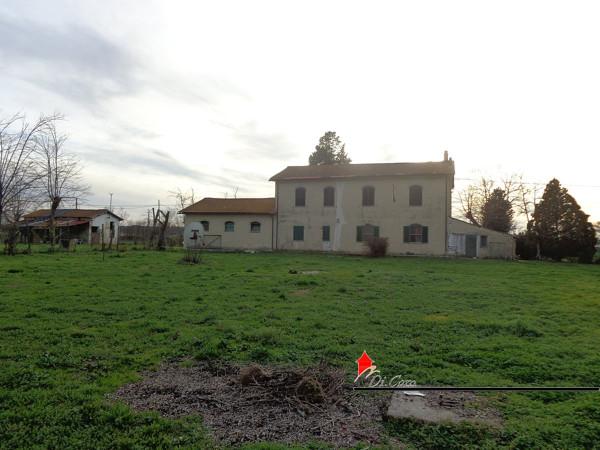 Rustico / Casale in vendita a Pisa, 6 locali, prezzo € 200.000 | Cambio Casa.it