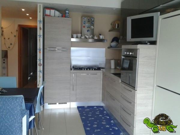 Appartamento in vendita a Roccalumera, 2 locali, prezzo € 135.000 | Cambio Casa.it