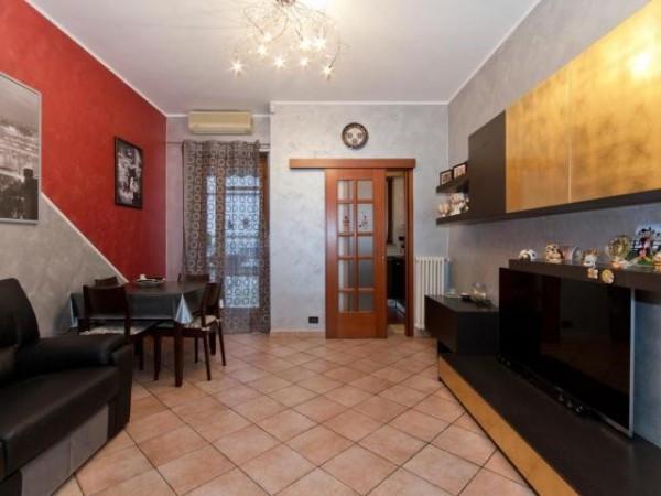 Appartamento in vendita a Torino, 3 locali, zona Zona: 8 . San Paolo, Cenisia, prezzo € 200.000 | Cambiocasa.it