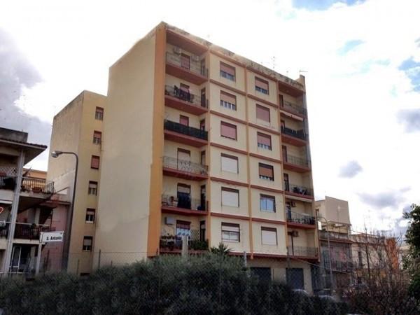 Appartamento in vendita a Villafranca Tirrena, 3 locali, prezzo € 125.000 | Cambiocasa.it