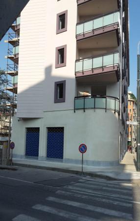 Bilocale Torino Via Monginevro 1