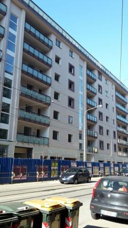 Bilocale Torino Via Monginevro 7