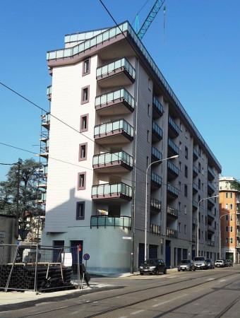 Bilocale Torino Via Monginevro 6