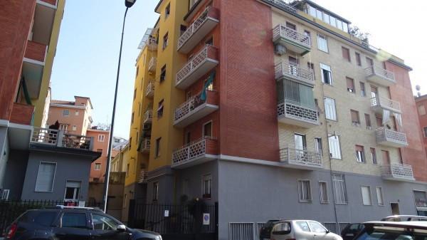 Bilocale Milano Via Arcivescovo Romilli 1
