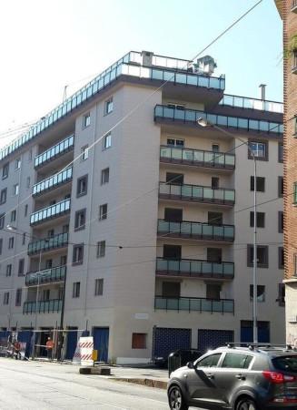 Bilocale Torino Via Monginevro 3
