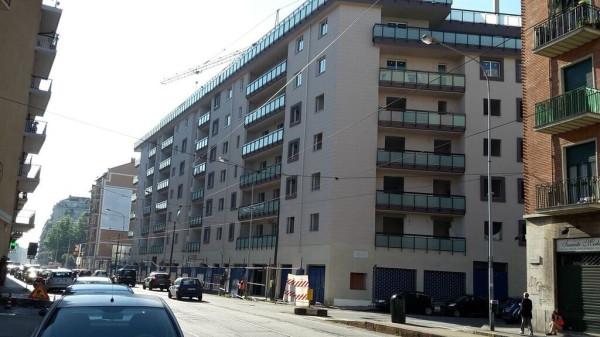 Bilocale Torino Via Monginevro 4