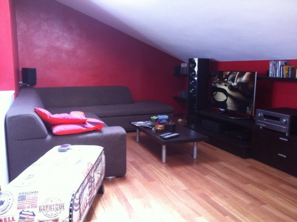 Appartamento in vendita a Borgo San Dalmazzo, 3 locali, prezzo € 125.000 | Cambio Casa.it