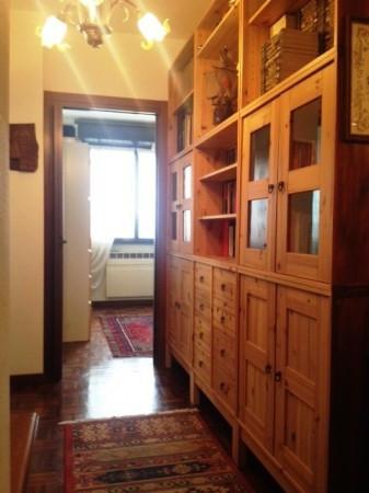 Bilocale Saronno Via Padre Reginaldo Giuliani 3