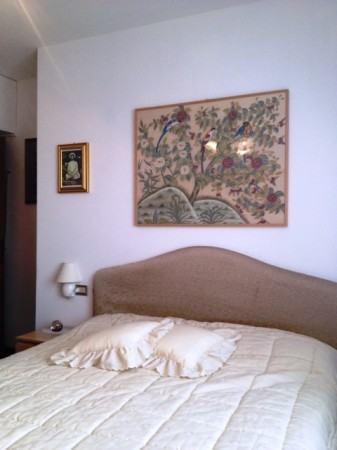 Bilocale Saronno Via Padre Reginaldo Giuliani 5