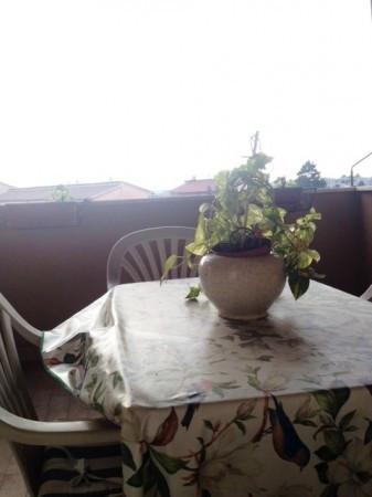 Bilocale Saronno Via Padre Reginaldo Giuliani 8