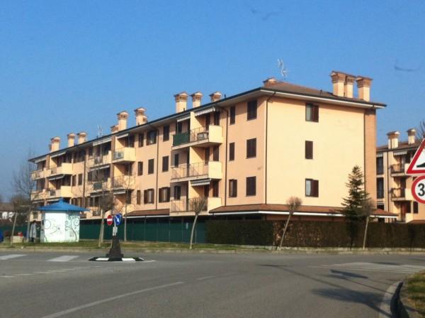 Appartamento in vendita a Dresano, 3 locali, prezzo € 148.000 | Cambio Casa.it