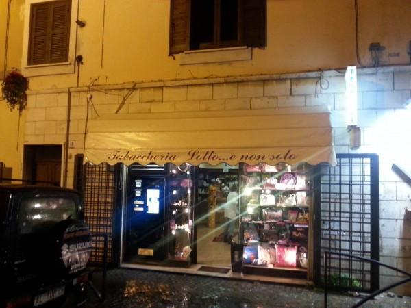 Tabacchi / Ricevitoria in vendita a Cerveteri, 2 locali, prezzo € 300.000 | Cambio Casa.it