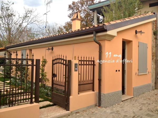 Villa in vendita a Cesenatico, 2 locali, prezzo € 390.000 | Cambio Casa.it