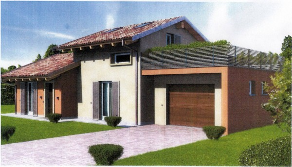 Villa in vendita a Guarene, 5 locali, Trattative riservate | Cambio Casa.it