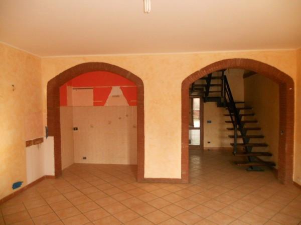 Soluzione Indipendente in vendita a Luzzara, 4 locali, prezzo € 59.000 | Cambio Casa.it
