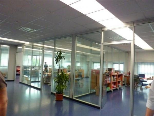 Ufficio / Studio in vendita a Paderno Dugnano, 6 locali, prezzo € 2.880.000   Cambio Casa.it