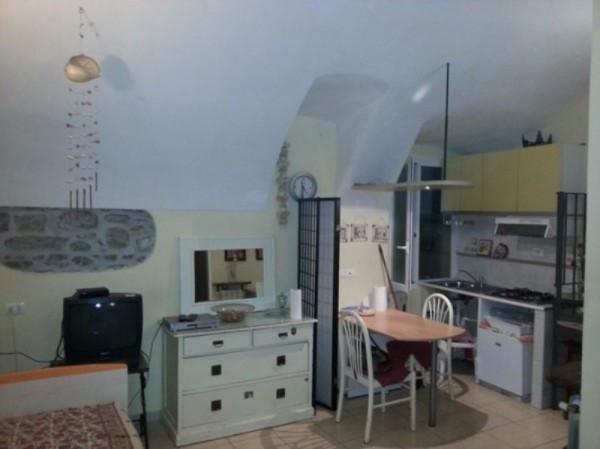 Appartamento in vendita a Dolceacqua, 1 locali, prezzo € 55.000 | Cambio Casa.it