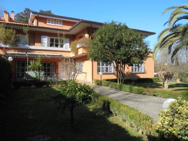 Villa in vendita a Riano, 6 locali, prezzo € 780.000 | CambioCasa.it