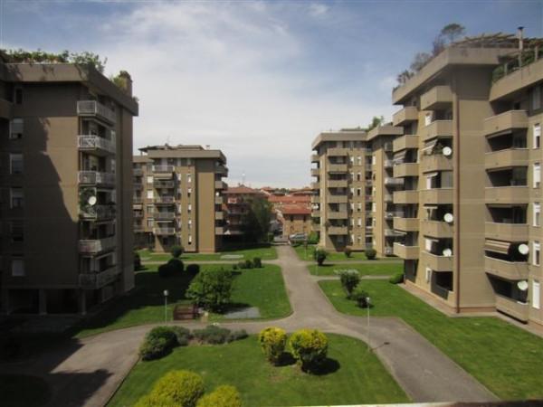 Bilocale Legnano Via Guerciotti, 33 1