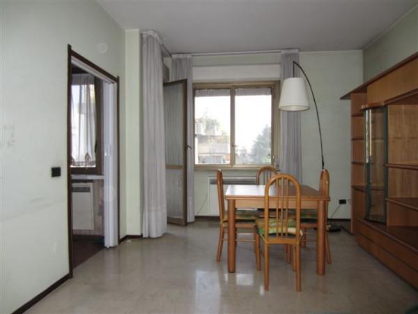 Bilocale Legnano Via Guerciotti, 33 5