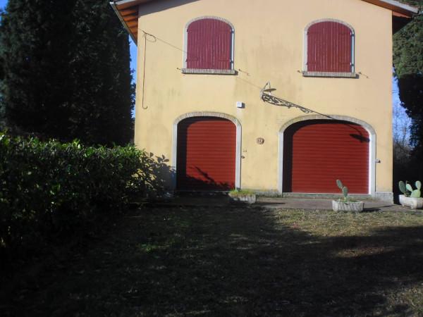 Casa indipendente in Vendita a San Miniato Periferia: 5 locali, 185 mq