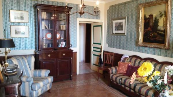 Appartamento in affitto a Teano, 6 locali, prezzo € 800 | Cambio Casa.it