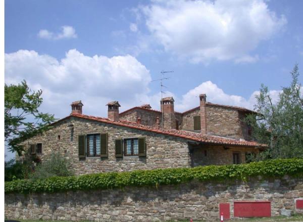 Rustico / Casale in vendita a Impruneta, 6 locali, prezzo € 1.550.000 | Cambio Casa.it