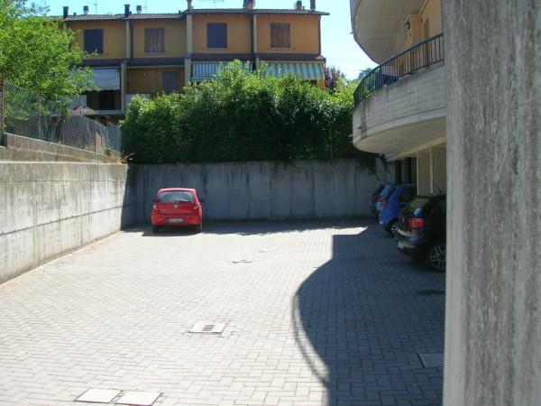Bilocale Valsamoggia Via Onorio Ii 11