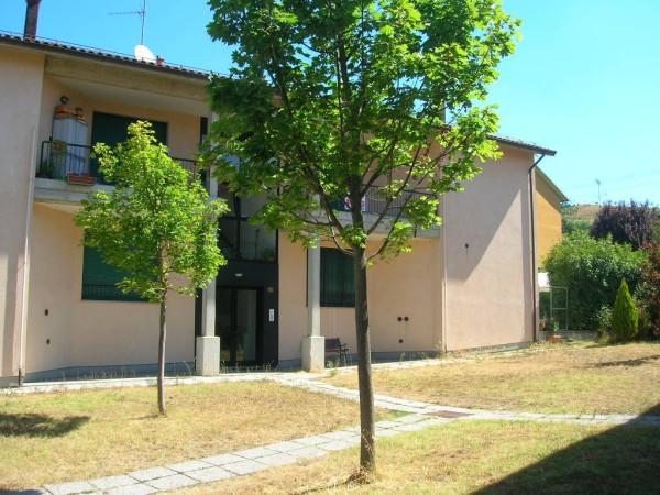 Bilocale Valsamoggia Via Onorio Ii 12