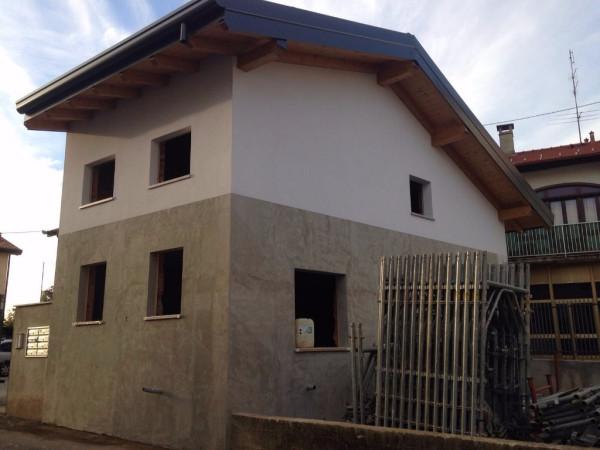 Villa in vendita a Lurago Marinone, 3 locali, prezzo € 155.000 | Cambio Casa.it