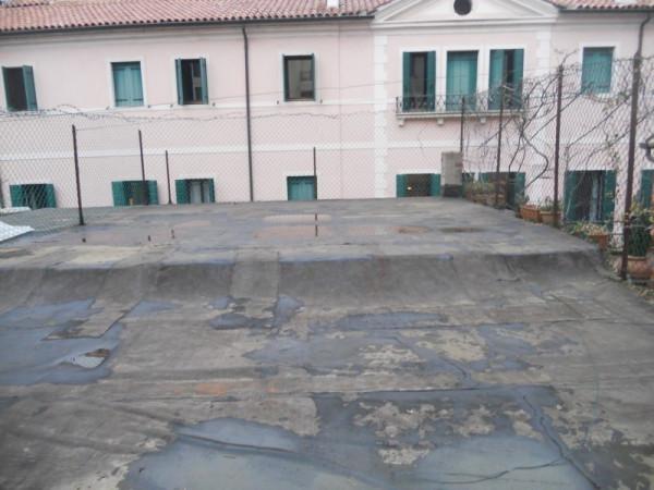 Bilocale Padova Via Antonio Tolomei 1