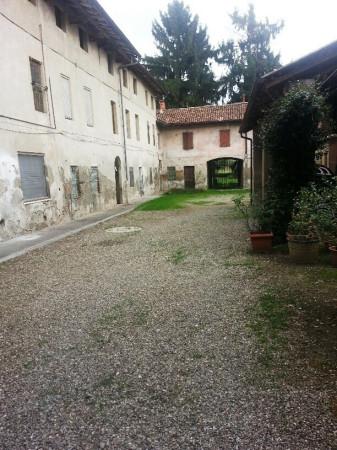 Soluzione Indipendente in vendita a Borghetto Lodigiano, 1 locali, prezzo € 450.000 | CambioCasa.it