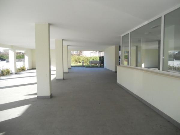 Bilocale Padova Via Giuseppe Cesare Abba 2
