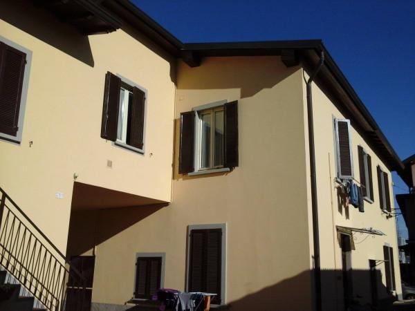 Appartamento in affitto a Merate, 2 locali, prezzo € 400 | Cambiocasa.it