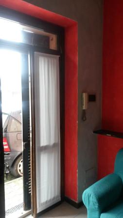 Appartamento in vendita a Zelo Buon Persico, 3 locali, prezzo € 85.000 | Cambio Casa.it
