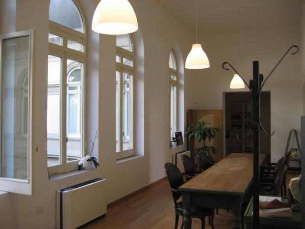 Ufficio-studio in Vendita a Bologna Centro: 4 locali, 200 mq