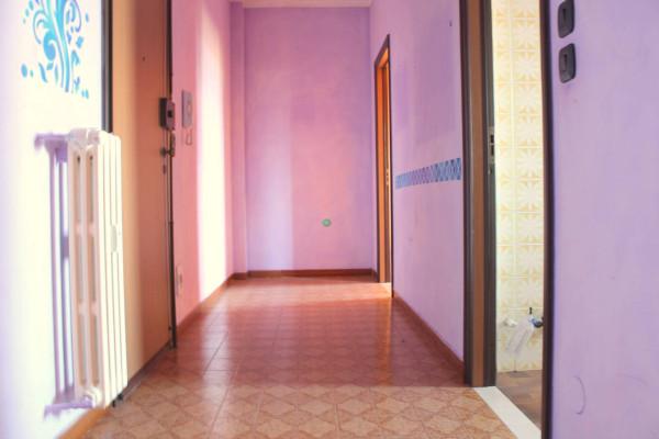 Bilocale Savigliano Via Stefano Musante 12