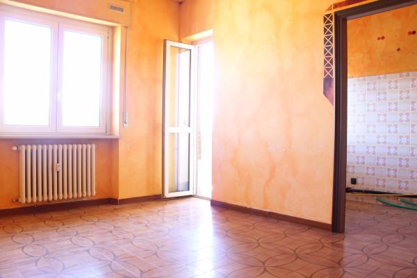 Bilocale Savigliano Via Stefano Musante 3