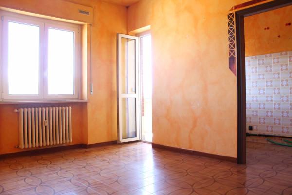 Bilocale Savigliano Via Stefano Musante 4