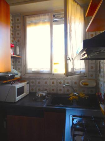 Bilocale Torino Via San Marino 3