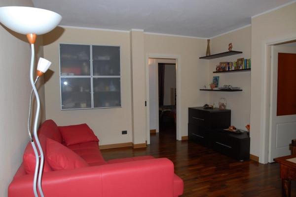 Appartamento in vendita a Gussago, 3 locali, prezzo € 218.000 | Cambio Casa.it
