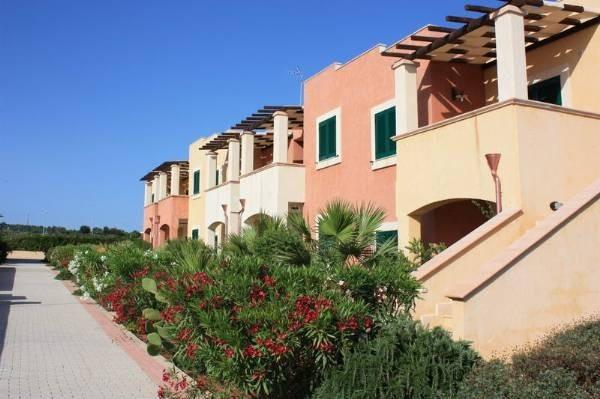 Bilocale Salve Villaggio Arco Del Saracino 5 1