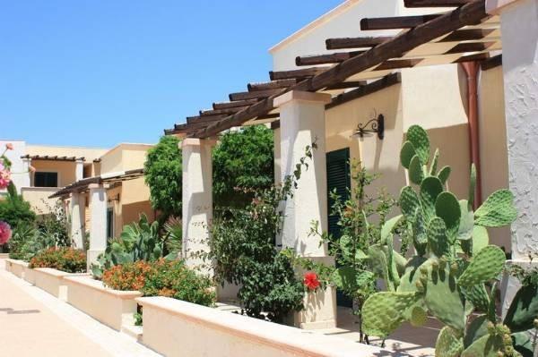 Bilocale Salve Villaggio Arco Del Saracino 5 7